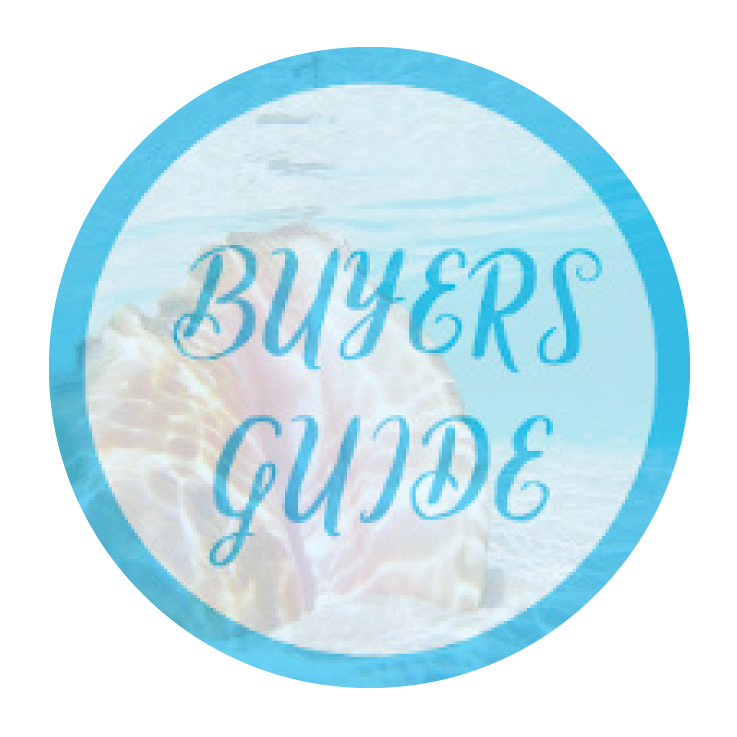 Buyers Guide Blue Icon